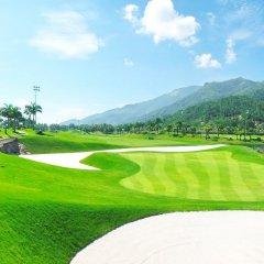 Отель Diamond Bay Resort & Spa спа фото 2