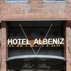 Отель Catalonia Albeniz фото 7