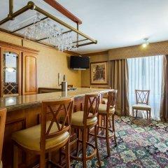 Отель Clarion Inn and Summit Center