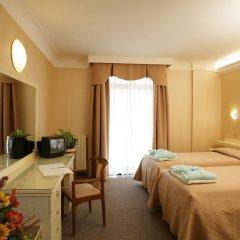 Отель Commodore Terme Италия, Монтегротто-Терме - 1 отзыв об отеле, цены и фото номеров - забронировать отель Commodore Terme онлайн комната для гостей