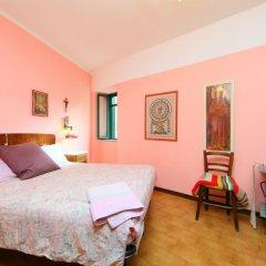 Отель Marianna Сполето комната для гостей фото 2