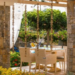 Отель Socrates Hotel Греция, Малия - 1 отзыв об отеле, цены и фото номеров - забронировать отель Socrates Hotel онлайн фото 7