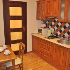 Апартаменты Old Town Apartments в номере фото 2