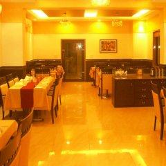 Отель Supreme Гоа питание