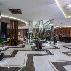 Отель Rixos Krasnaya Polyana Sochi Красная Поляна фитнесс-зал фото 4