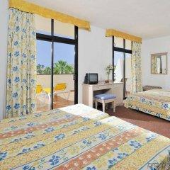 Отель Iberostar Las Dalias удобства в номере