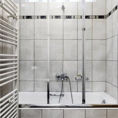Отель Athens Easy Stay ванная