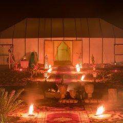 Отель Luxury Maktoub Марокко, Мерзуга - отзывы, цены и фото номеров - забронировать отель Luxury Maktoub онлайн фото 2