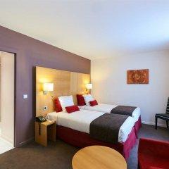 Отель de la Couronne Бельгия, Льеж - 2 отзыва об отеле, цены и фото номеров - забронировать отель de la Couronne онлайн комната для гостей фото 3