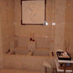 Отель Camino Real Acapulco Diamante ванная