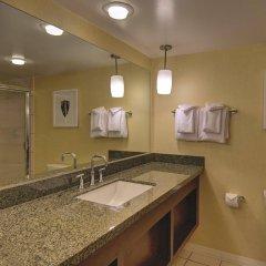 Отель Excalibur ванная фото 2