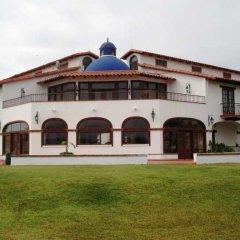 Отель Hacienda Bajamar фото 8