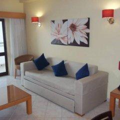 Отель Paladim & Alagoamar Португалия, Албуфейра - отзывы, цены и фото номеров - забронировать отель Paladim & Alagoamar онлайн комната для гостей фото 3