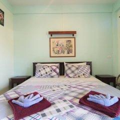 Отель Baan Por Jai Таиланд, Ланта - отзывы, цены и фото номеров - забронировать отель Baan Por Jai онлайн сейф в номере
