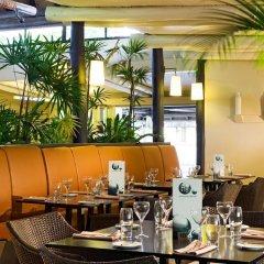 Отель Mercure Nadi Фиджи, Вити-Леву - отзывы, цены и фото номеров - забронировать отель Mercure Nadi онлайн питание