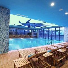 Granada Luxury Resort & Spa Турция, Аланья - 1 отзыв об отеле, цены и фото номеров - забронировать отель Granada Luxury Resort & Spa онлайн бассейн фото 2