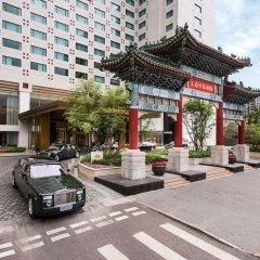 Отель The Peninsula Beijing фото 6