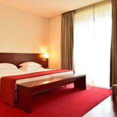 Отель Pousada De Viseu Визеу комната для гостей