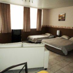 Отель Condo Gardens Brussels Aparthotel комната для гостей фото 3