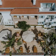 Mavi Belce Hotel Турция, Олюдениз - 1 отзыв об отеле, цены и фото номеров - забронировать отель Mavi Belce Hotel онлайн фото 4