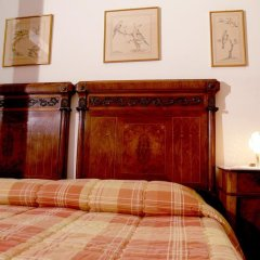 Отель Filomena E Francesca B&B Италия, Рим - отзывы, цены и фото номеров - забронировать отель Filomena E Francesca B&B онлайн интерьер отеля