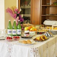 Отель Villa Sardegna Италия, Фьюджи - отзывы, цены и фото номеров - забронировать отель Villa Sardegna онлайн питание