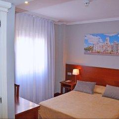 Отель Infantas by MIJ Испания, Мадрид - 1 отзыв об отеле, цены и фото номеров - забронировать отель Infantas by MIJ онлайн комната для гостей фото 3