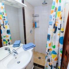 Гостиница Apartmenty Uyut Old Arbat ванная