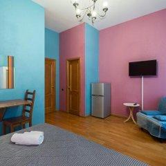 Гостиница Italian rooms Pio on Griboedova 35 2* Стандартный номер с различными типами кроватей фото 5
