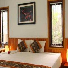 Отель Moc Vien Homestay комната для гостей фото 2