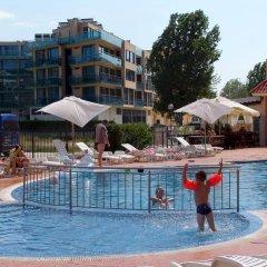 Отель Aparthotel Kasandra детские мероприятия фото 2