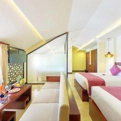Отель River Suites Hoi An Hotel Вьетнам, Хойан - отзывы, цены и фото номеров - забронировать отель River Suites Hoi An Hotel онлайн фото 5