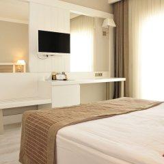 Port River Hotel - All Inclusive комната для гостей фото 3