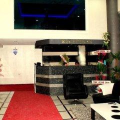 Mavi Tuana Hotel Турция, Ван - отзывы, цены и фото номеров - забронировать отель Mavi Tuana Hotel онлайн интерьер отеля