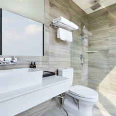 Отель The Quarter Ari by UHG ванная фото 2