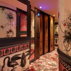 Отель Hôtel De Jobo Париж интерьер отеля фото 3