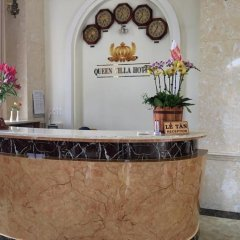 Queen Villa Hotel Далат помещение для мероприятий