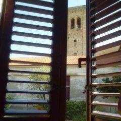 Отель La Casetta del Muratore Италия, Реканати - отзывы, цены и фото номеров - забронировать отель La Casetta del Muratore онлайн балкон