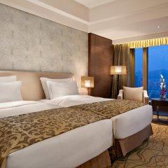 Kempinski Hotel Chongqing комната для гостей