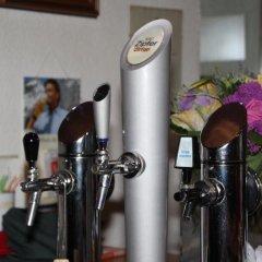 Отель Gasthaus zum Brandtner Австрия, Вена - отзывы, цены и фото номеров - забронировать отель Gasthaus zum Brandtner онлайн интерьер отеля фото 2