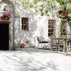 Cappadocia Ihlara Mansions & Caves Турция, Гюзельюрт - отзывы, цены и фото номеров - забронировать отель Cappadocia Ihlara Mansions & Caves онлайн спортивное сооружение