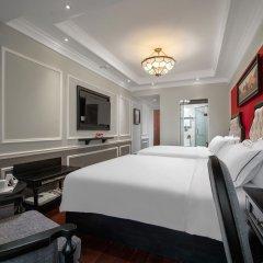 Acoustic Hotel & Spa комната для гостей фото 2