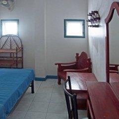 Отель Niku Guesthouse Патонг комната для гостей фото 4