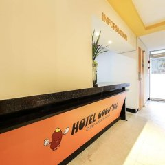 Goguma Hotel интерьер отеля фото 2