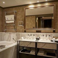 Отель TwentySeven Нидерланды, Амстердам - отзывы, цены и фото номеров - забронировать отель TwentySeven онлайн ванная