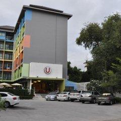 Отель UD Pattaya