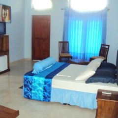 Отель Rani Beach Resort комната для гостей фото 3