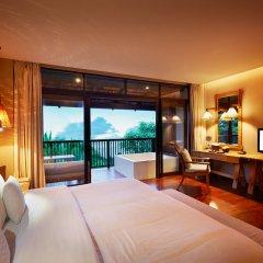 Отель The Villas by Silavadee Pool Spa Resort удобства в номере
