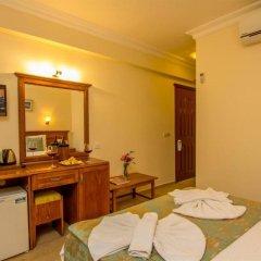 Ünsal Hotel удобства в номере
