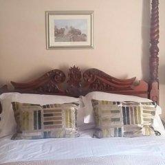 Отель Braddon Hall в номере
